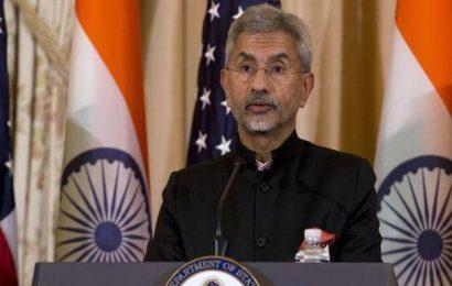 India has kept spotlight on cross-border terror: Jaishankar