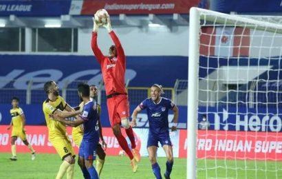 Indian Super League 2020 | BFC-HFC fail to break deadlock