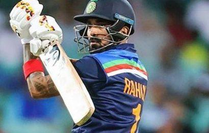 India vs Australia | Rahul backs bowlers