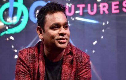 AR Rahman appointed BAFTA Breakthrough India ambassador