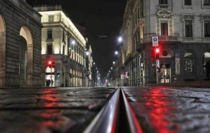 COVID-19 | Four Italian regions, including Milan, put under lockdown