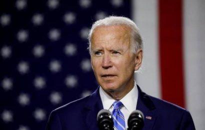 Joe Biden advisers to meet vaccine firms as Trump stalls handoff
