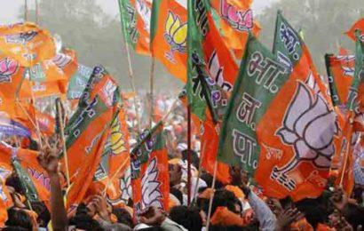 Telangana: BJP wrests Dubbaka seat from TRS in major bypoll upset