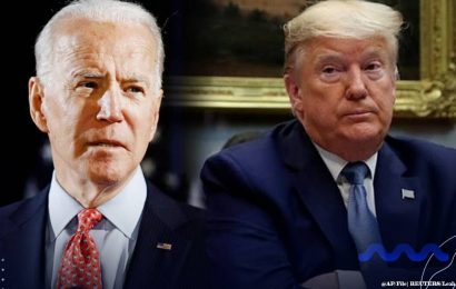 Biden leads Trump in four key US states: NYT poll