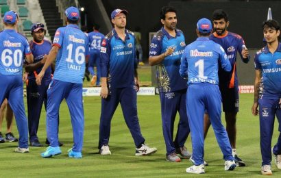 Qualifier 1 Preview: Little to separate as ambitious Delhi Capitals face mighty Mumbai Indians