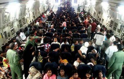 Plea to rescue Indians held hostage in Yemen