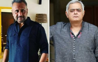 Anubhav Sinha reveals his first salary was Rs 80, Hansal Mehta says his first job was as a salesperson at a clothes shop
