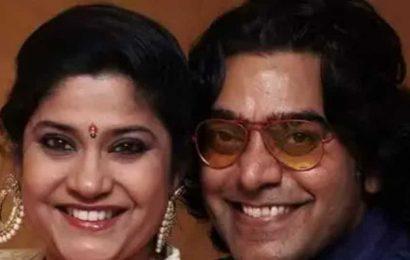 Renuka Shahane's love-filled birthday wish for husband Ashutosh Rana: 'Ranaji, love you forever and beyond'