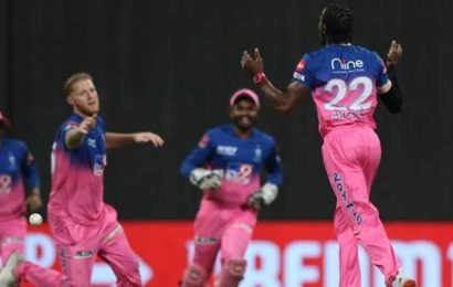 IPL 2020, RR Predicted XI vs KKR: Back in form, Royals likely to play same team