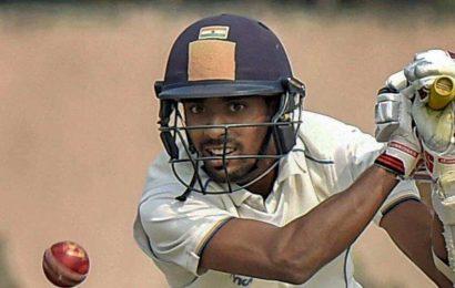 Bengal Ranji skipper Easwaran tests COVID-19 positive