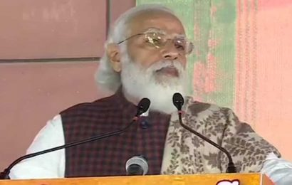 'Earlier booth capturing and now…': Top quotes from PM Modi's address to BJP workers