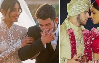 Priyanka Chopra says she wasn't comfortable with marriage in her 20s, reveals how she found love with Nick Jonas