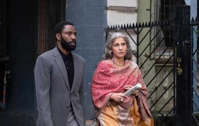 Christopher Nolan's Tenet is finally arriving in India, Dimple Kapadia announces December 4 release date. Watch