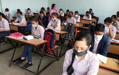 Haryana shuts schools till November 30 after 180 students test Covid positive