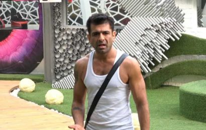 Bigg Boss 14: Eijaz Khan reveals he was left with just Rs 4000 in his bank account, had to borrow money from a friend