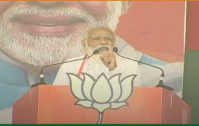 'People of Bihar are devoted to democracy, high turnout despite Covid-19': PM Modi