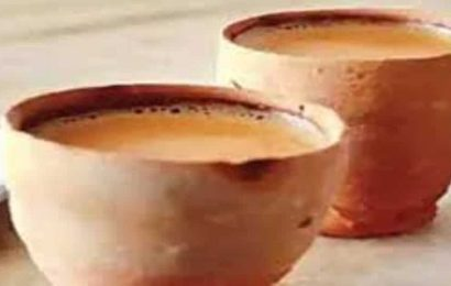 Eco-friendly 'kulhad' to replace plastic tea cups at railway stations