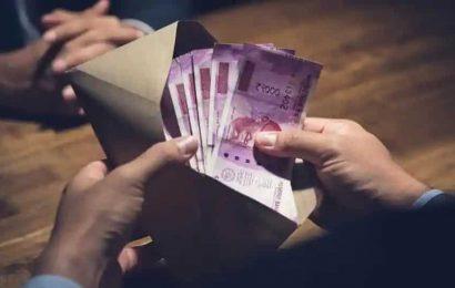 India ranks 77 in global bribery risk matrix