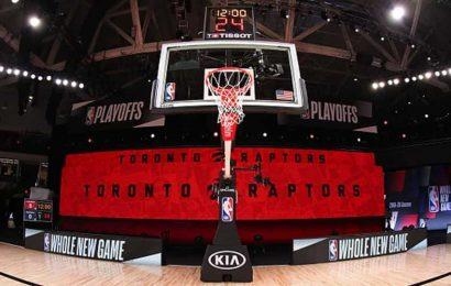 NBA season from December 22, ex-champs Toronto Raptors sweat over base