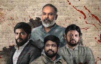 Venkat Prabhu, Pa Ranjith and two other Tamil directors join hands for anthology film Victim