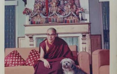 Excerpt:Dalai Lama; An Illustrated Biography by Tenzin Geyche Tethong