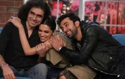 Deepika Padukone was Imtiaz Ali's first choice for Rockstar, but the role went to Nargis Fakhri