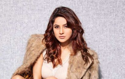 Shehnaaz Gill disses Bigg Boss 14, says this time the trophy  is destined to remain on the stage