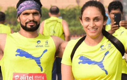 Three tests, bio-secure zone for elite athletes as Capital gears up for Half Marathon