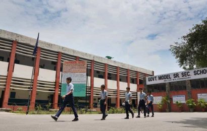 Covid:Parents still unwilling to send kids, say private schools in Chandigarh
