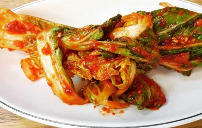 International Kimchi Day: Indians share fondness for this Korean side dish