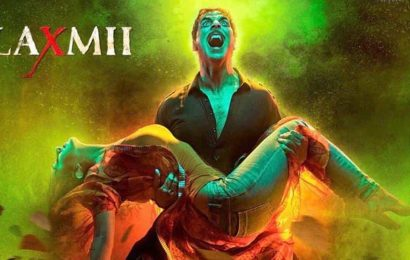 Akshay Kumar on Laxmii reactions, film recording biggest opening of career: 'I know a lot of critics don't like my films'