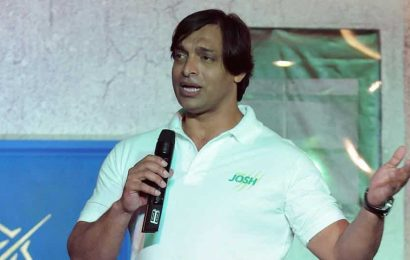India vs Australia: 'If Aussies act wisely, they should produce pace-friendly wickets for India,' says Shoaib Akhtar