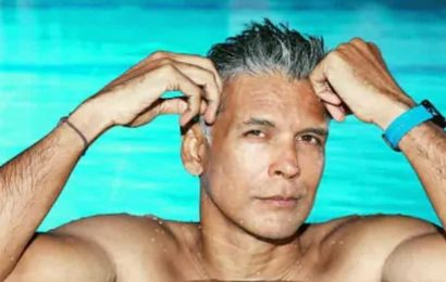 After Poonam Pandey, Milind Soman booked in Goa for running nude on beach, circulating pic