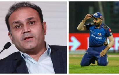 'I was having problems with my shoulder': Virender Sehwag recalls incident before 2011 World Cup to explain selector's mistake in Rohit Sharma saga