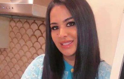 Sanjay Dutt's daughter Trishala Dutt reveals where she 'spent most of 2020', Maanayata calls her 'beautiful'