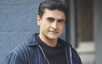 Mohnish Bahl: I stopped getting film offers as people knew I was doing TV and there'll be date issues