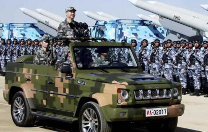 Spotlight on Ladakh, China secretly made moves in central, Sikkim and eastern sectors