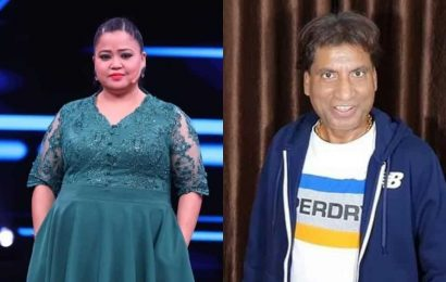 Raju Srivastava on Bharti Singh's arrest over drug charges: Instead of arresting small artists, the government should cut the supply chain