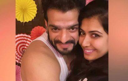 Ankita Bhargava wishes 'Mehr ke papa' Karan Patel with sweet birthday post, see his response