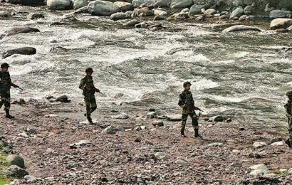 India rejects Pak's province status for Gilgit-Baltistan