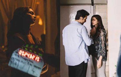 5 years of Tamasha: Deepika Padukone shares unseen behind-the-scene photos with Ranbir Kapoor