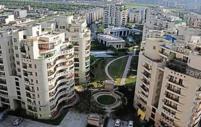 Govt to soon come out with model tenancy law