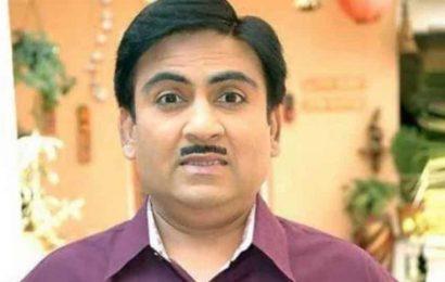 Taarak Mehta Ka Ooltah Chashmah's Dilip Joshi on when he had no work, would earn Rs 50 per role