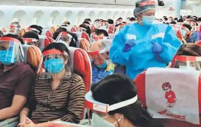 Citing delays, Maharashtra exempts airlines' crew from mandatory Covid test