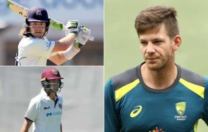 Will Pucovski or Joe Burns? Tim Paine reveals his choice of opener for India Tests