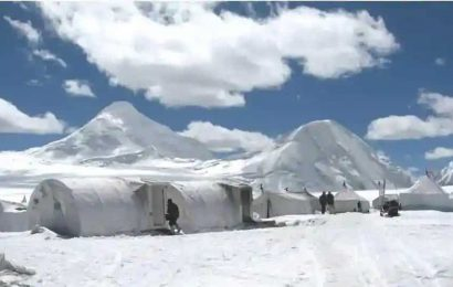 Indian Army takes a leaf out of Chinese warfare, deploys tunnel defences in Ladakh