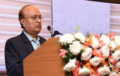 Government to launch fitness app in January next year: Sports Secretary Ravi Mittal