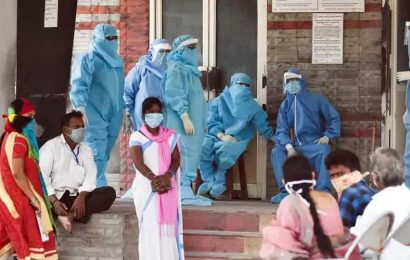 Telangana reports 502 new cases of Covid-19, lowest since June