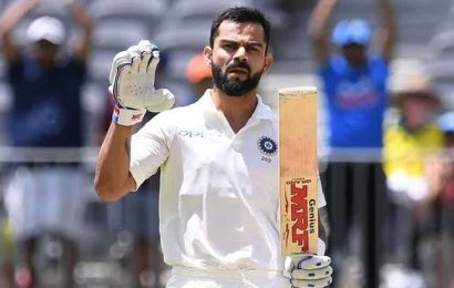Virat Kohli tops the charts in Twitter engagements in October, Suresh Raina second