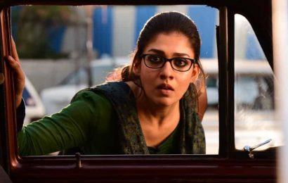 Happy birthday Nayanthara: From refusing dance number in Chennai Express to changing her name, 5 facts about the 'lady superstar'
